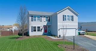 Single Family for sale in 110 COTTONWOOD BLVD, Kirkland, IL, 60146