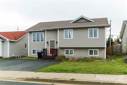 Residential Property for sale in 62 Viscount Street, St. John's, Newfoundland and Labrador, A1A 5R4