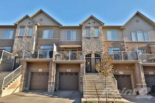 Condo for sale in 257 Parkside Drive 26, Waterdown, Ontario