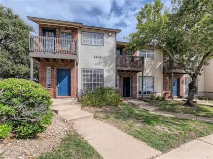 Condominium for sale in 1807 River Crossing CIR A, Austin, TX, 78741