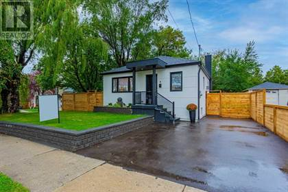 Single Family for sale in 6 DORSEY  DR, Toronto, Ontario, M6L1S7
