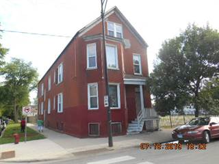 Multi-family Home for sale in 1533 West 51st Street, Chicago, IL, 60609