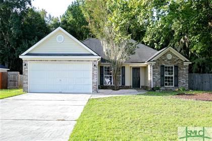Residential Property for sale in 245 Longleaf Circle, Pooler, GA, 31322