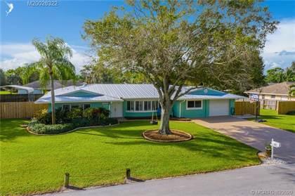 Residential for sale in 1114 NW 14th Street, Stuart, FL, 34994