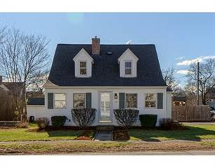 Single Family for sale in 28 East Prescott Street, Westford, MA, 01886