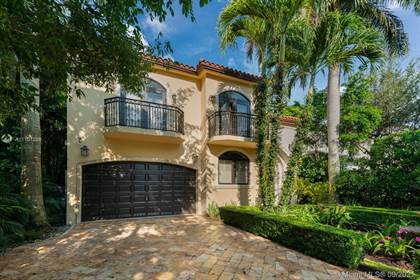 Residential for sale in 6636 SW 69th Ave, Miami, FL, 33143