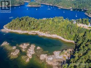 Single Family for sale in LT 1 CONN ROAD, Lasqueti Island Trust, British Columbia