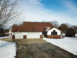 Single Family for sale in W2804 KEBE Court, Appleton, WI, 54915
