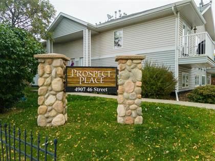 Residential Property for sale in 4907 46 Street 303, Camrose, Alberta, T4V 1G9