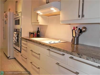 Residential Property for sale in 4400 Hillcrest Dr 1006, Hollywood, FL, 33021