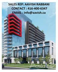 Condo for sale in 4078 Dixie Road, Mississauga, Ontario