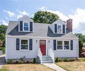House for sale in 64 Aberdeen Avenue, Warwick, RI, 02888