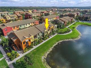 Townhouse for sale in 11855 Adoncia WAY 3204, Fort Myers, FL, 33912