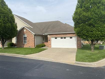 Residential for sale in 1396 North Sandy Creek Circle 3, Nixa, MO, 65714