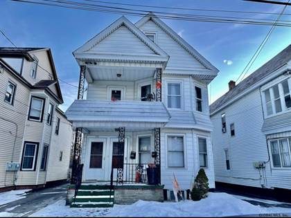 Multifamily for sale in 1255 4TH AV, Schenectady, NY, 12303