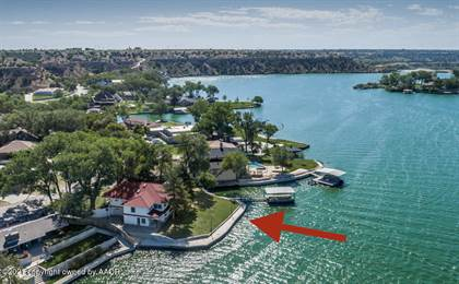 Residential Property for sale in 514 SHORE DR, Lake Tanglewood, TX, 79118