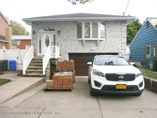 Single Family for sale in 254 10th Street, Staten Island, NY, 10306