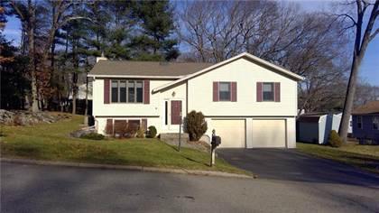Residential Property for sale in 17 Wampum Drive, Warwick, RI, 02886