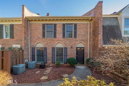 Residential Property for sale in 459 The North Chace, Atlanta, GA, 30328