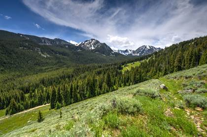 Lots And Land for sale in 000 Mammoth South Boulder Road, Harrison, MT, 59735