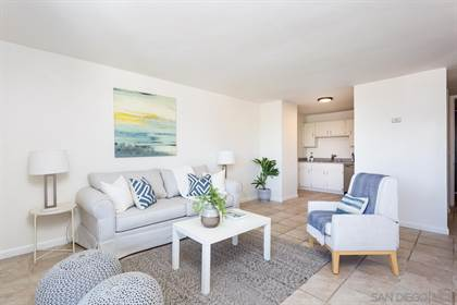 Residential Property for sale in 3050 Rue Dorleans 372, San Diego, CA, 92110