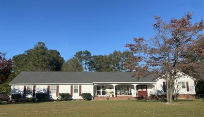 Residential Property for sale in 2903 Hillman Road, Kinston, NC, 28504