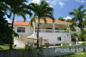 Residential Property for sale in VILLA AGUILA luxury, 1 room, 2 apart. and bungalows for guests, Puerto Plata