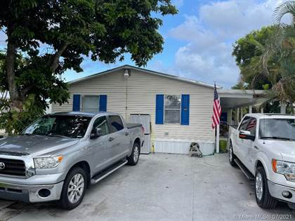 Residential Property for sale in 19800 SW 180th Ave unit 95, Miami, FL, 33187