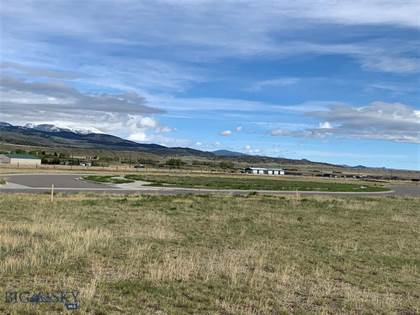 Lots And Land for sale in 3 Lot - Block 9 Phase 5 Otis Ave, Ennis, MT, 59729