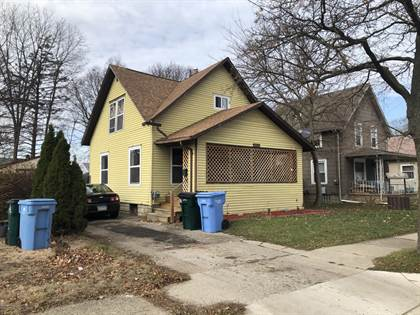Residential Property for sale in 1842 Stirling Avenue, Lansing, MI, 48910