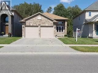 Single Family for rent in 354 KILLARNEY RD, London, Ontario, N5X0B9