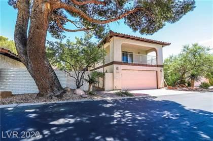 Residential Property for sale in 2305 Plaza Del Prado, Las Vegas, NV, 89102