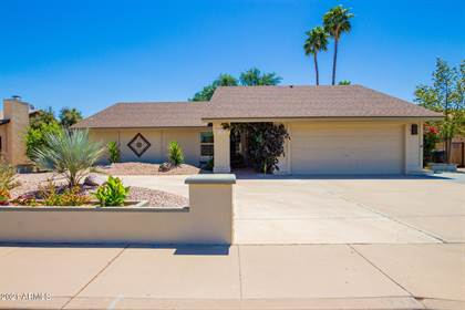 Residential Property for sale in 1749 N FRASER Drive, Mesa, AZ, 85203
