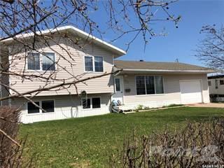 Residential Property for sale in 504 Simpson CRESCENT, Hudson Bay, Saskatchewan, S0E 0Y0