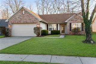 Single Family for sale in 7317 DUBLIN Lane, Indianapolis, IN, 46239