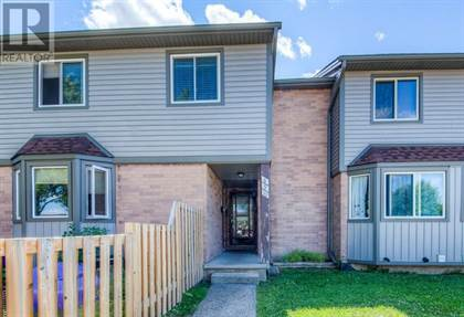 Single Family for sale in 9 -Erinbrook Drive 700, Kitchener, Ontario, N2E2S7