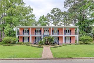 Residential Property for sale in 4921 4th Avenue, Meridian, MS, 39305