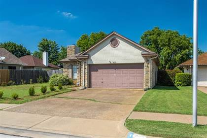 Residential Property for rent in 809 Waverly Drive, Arlington, TX, 76015