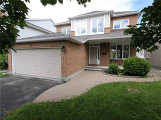 Residential Property for sale in 2994 Sable Ridge Dr, Ottawa, Ontario