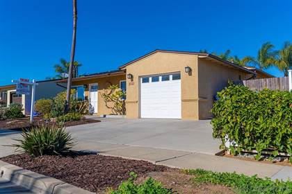 Residential for sale in 3122 Idlewild Way, San Diego, CA, 92117
