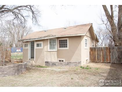 Residential Property for sale in 35914 County Road 51, Peetz, CO, 80747
