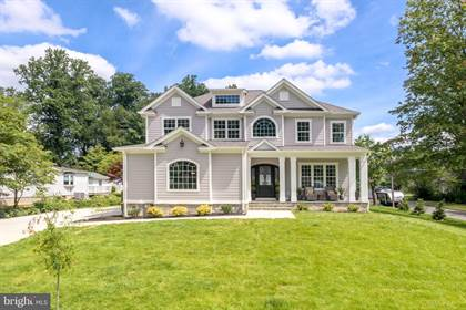 Residential Property for sale in 7616 FISHER DRIVE, Falls Church, VA, 22043