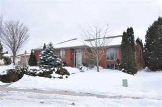 Residential Property for sale in 5 NELLIDA Crescent, Hamilton, Ontario, L9C 7P8
