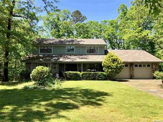 Single Family for sale in 111 WILLIAMSBURG CIR, Hot Springs, AR, 71901