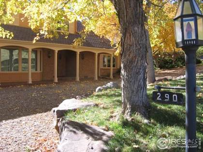Residential Property for sale in 290 Cactus Ct, Boulder, CO, 80304