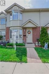 Condo for sale in 151 MARTINET AVENUE , London, Ontario, N5V4T4