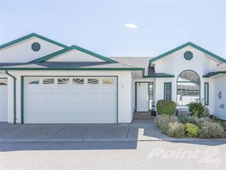 Townhouse for sale in #38 2710 Allenby Way, Vernon, British Columbia, V1T 9P2