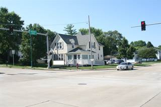 Comm/Ind for rent in 5 East WASHINGTON Street, Oswego, IL, 60543
