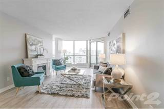Condo for sale in No address available, Mississauga, Ontario, L5R1Y1