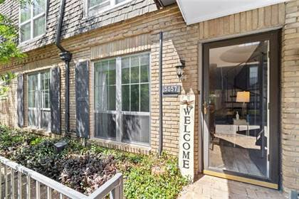 Residential Property for sale in 5057 Cedar Springs Road 144, Dallas, TX, 75235